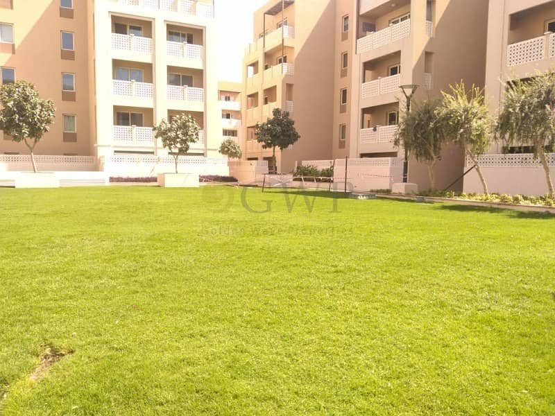 Rare | Vacant | Ground Floor | With Private Courtyard |
