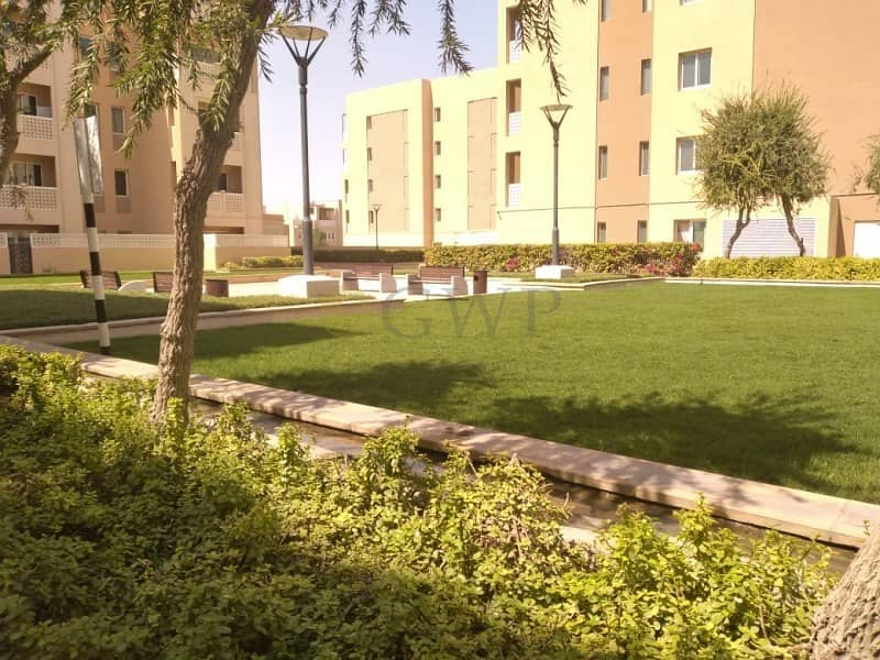 2 Rare | Vacant | Ground Floor | With Private Courtyard |