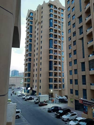 شقة في أبراج الخور عجمان وسط المدينة 3 غرف 38000 درهم - 5031583