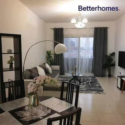 Available Immediately|Fully Furnished|2 Balconies