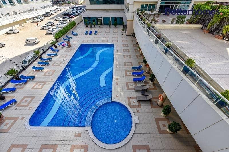 12 Luxury | Lower Floor | Full Marina View | Parking