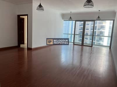 Unfurnished | With Balcony | Spacious