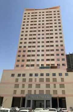 شقة في مدينة الإمارات 1 غرف 14000 درهم - 5040349
