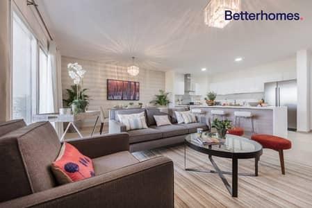 شقة 2 غرفة نوم للبيع في عقارات جميرا للجولف، دبي - Brand New   2 BR   Pay 10% Move in