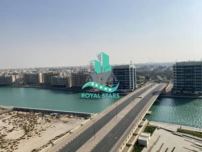 Amazing Lagoon View One Bedroom Apartment in the Heart of Ras Al Khaimah