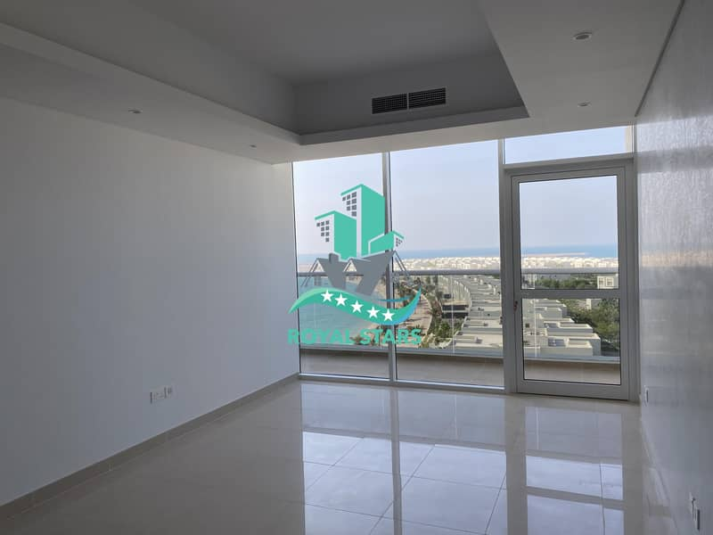2 Amazing Lagoon View One Bedroom Apartment in the Heart of Ras Al Khaimah
