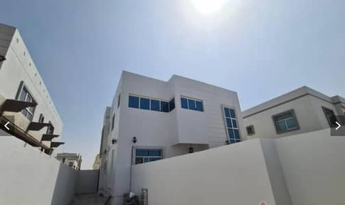 VILLA FOR RENT 3 BEDROOM WITH IN INCLUDING FEWA IN AJMAN 55,000/- YEARLY.