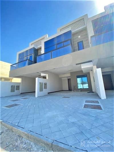 3 Bedroom Townhouse for Sale in Al Furjan, Dubai - 3-BR Luxury Townhouse in Al Furjan