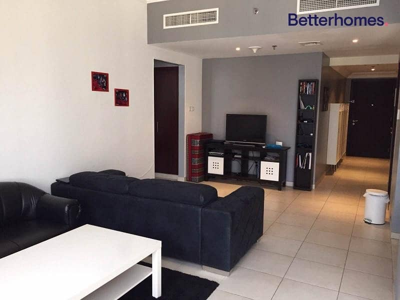 High Floor | Fully Furnished | Ready to Move in