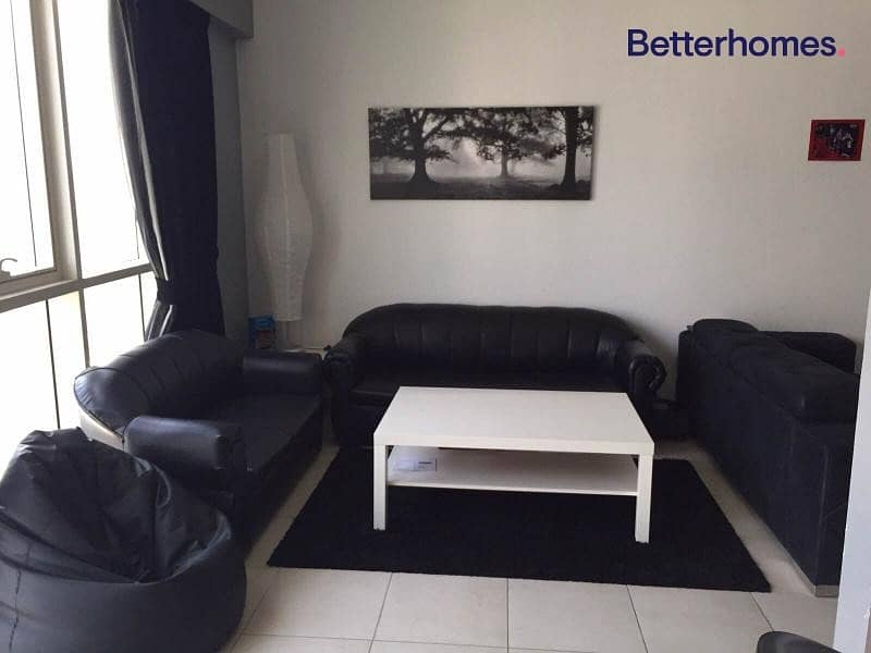 2 High Floor | Fully Furnished | Ready to Move in