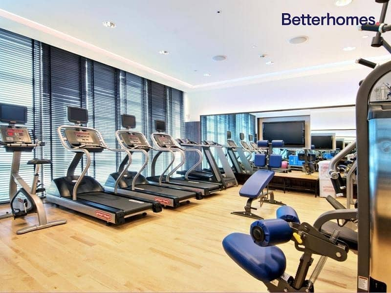 13 Furnished | High Floor | Jumeirah Islands View