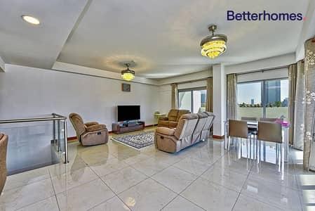 4 Bedroom Flat for Sale in Jumeirah Village Circle (JVC), Dubai - Maids | Duplex | 3 Parking Spaces