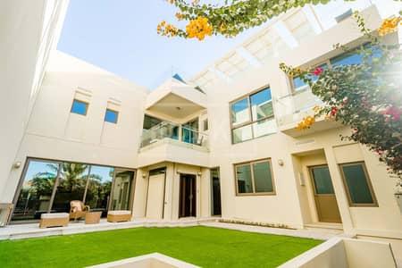 فیلا 4 غرف نوم للايجار في المدينة المستدامة، دبي - No Commission | 4-Bed |  50% Less Dewa
