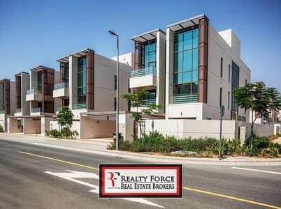 فیلا 6 غرف نوم للايجار في مدينة ميدان، دبي - PRICE REDUCED |6BR VILLA W/ELEVATOR |CLOSE TO PARK