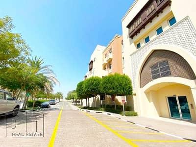 3 Bedroom Apartment for Rent in Al Furjan, Dubai - Ground floor | 3 Beds | Well Maintained