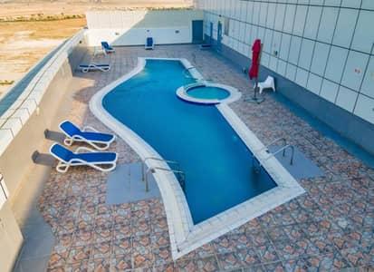 Studio for Rent in Dubai Sports City, Dubai - Open View Studio with Balcony | Ready To Move