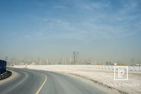 ارض سكنية  للبيع في ند الشبا، دبي - Plots with no time limit and freehold title deed