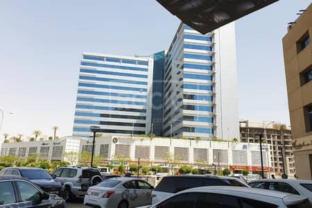 طابق تجاري  للايجار في واحة دبي للسيليكون، دبي - Unique Full Floor | Chiller Free | 17 Parking