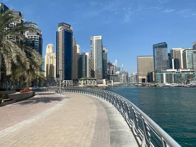 Shop for Rent in Dubai Marina, Dubai - Marsa Dubai Marina Wharf 1   Shell & Core Shop   For Rent