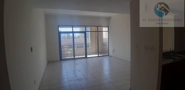 1 Bedroom Flat for Rent in The Greens, Dubai - Spacious 1BHK Plus Study-Al Nakeel-The Views & Greens (Community View)Chiller Free)
