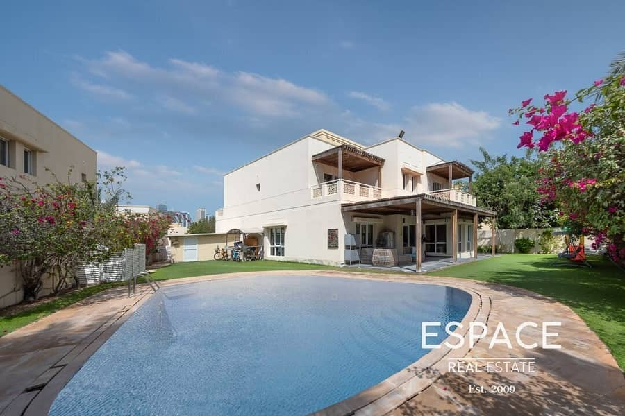 Exclusive Home | Fully Upgraded | Vastu