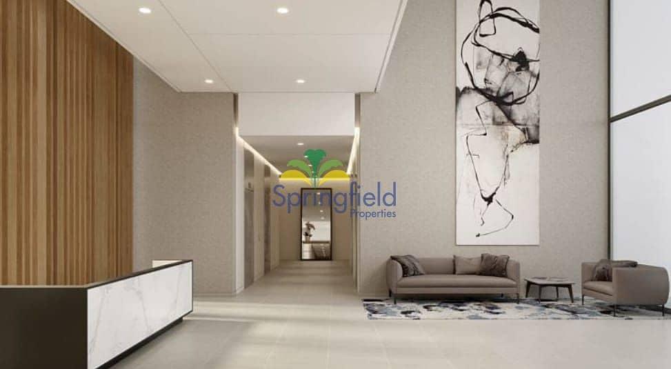 14 Brand New | Best Priced Resale Unit | High Floor