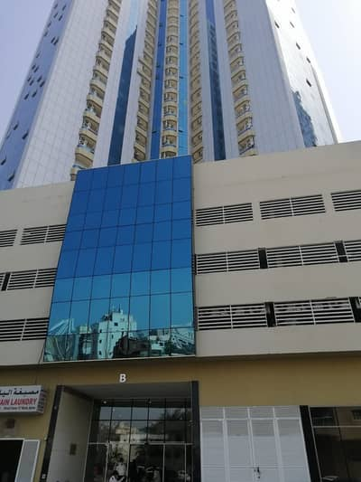2 Bedroom Flat for Sale in Al Nuaimiya, Ajman - Own your apartment at rental price in the heart of Ajman