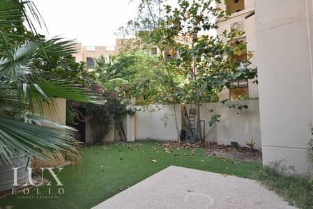 2 Bedroom Flat for Sale in Old Town, Dubai - OT Specialist | Study | Private Garden | Rented |