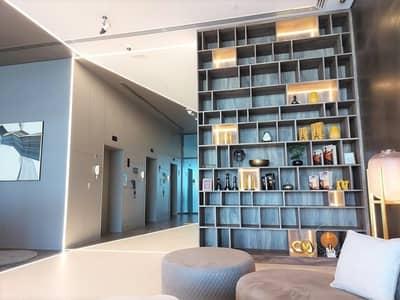 Brand New Studio + Balcony | Amazing View | Vacant