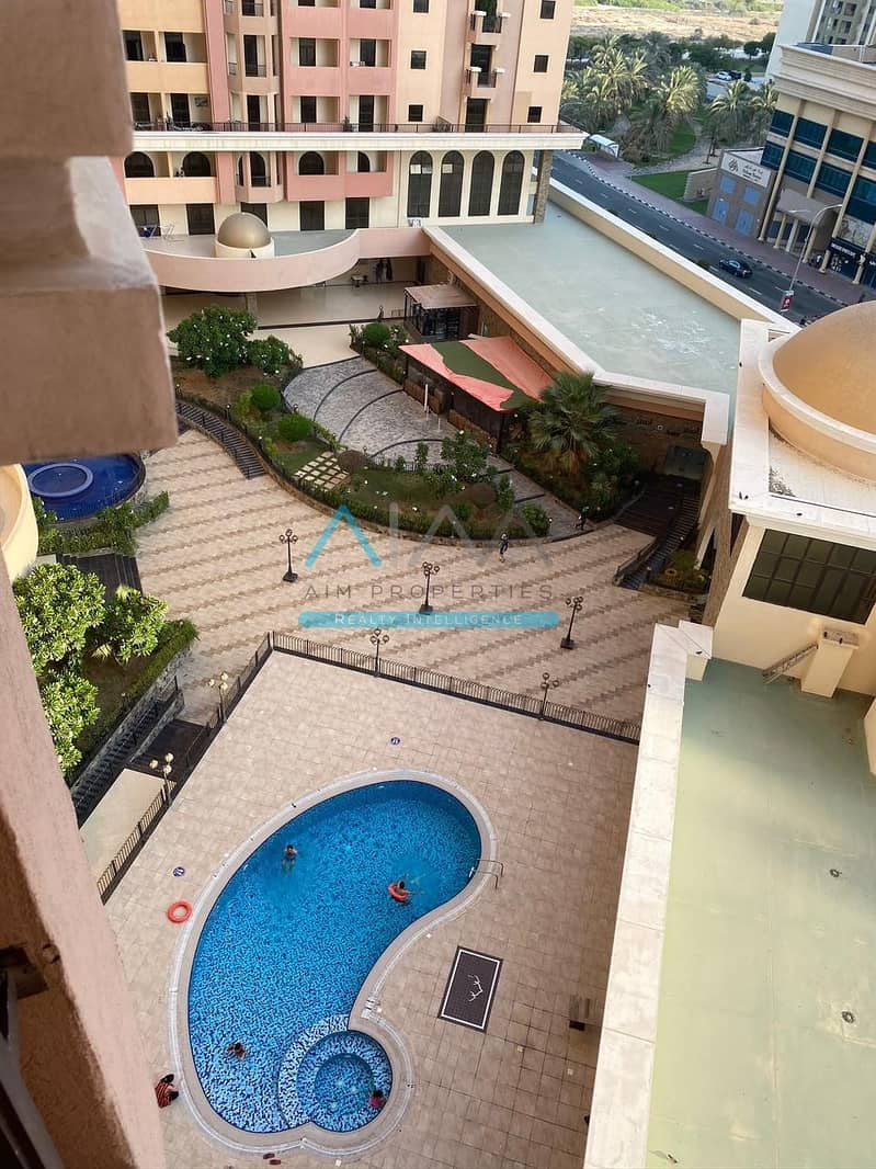 13 Huge And Bright 2 Bedroom Apartment For Sale With Amazing View
