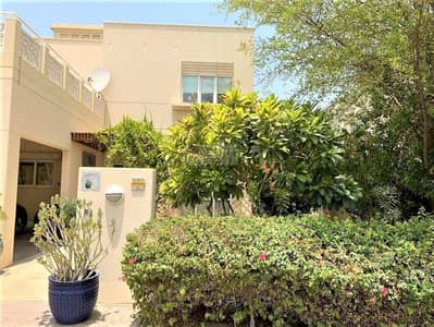 3 Bedroom Villa for Sale in The Meadows, Dubai - Standard Living