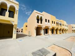 Brand New 2 BR Villa with Great Finishing.