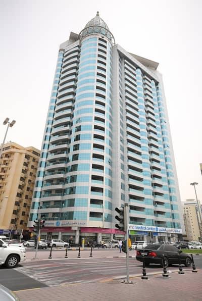 Office for Rent in Al Majaz, Sharjah - 1 Month Rent Free
