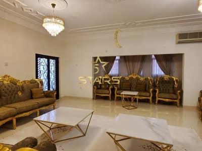 6 Bedroom Villa for Sale in Turrfa, Sharjah - Ground Floor Villa with 3 Annexes | For Sale
