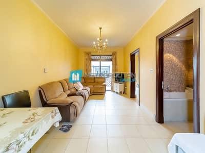 شقة 1 غرفة نوم للايجار في المدينة القديمة، دبي -  Old Town   Vacant