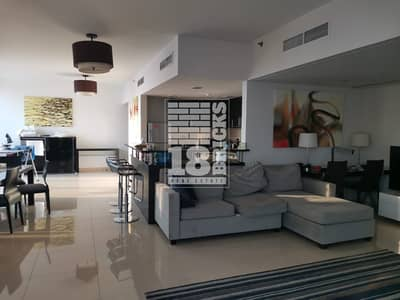 3 Bedroom Flat for Sale in Jumeirah Lake Towers (JLT), Dubai - For Investment| Furnished | Duplex | Rented
