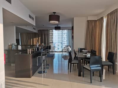 3 Bedroom Flat for Sale in Jumeirah Lake Towers (JLT), Dubai - For Investment  Furnished   Duplex   Rented