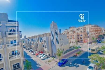1 Bedroom Apartment for Rent in Jumeirah Village Circle (JVC), Dubai - Beautiful 1 Bed with 2 Balconies Ready to move in !!