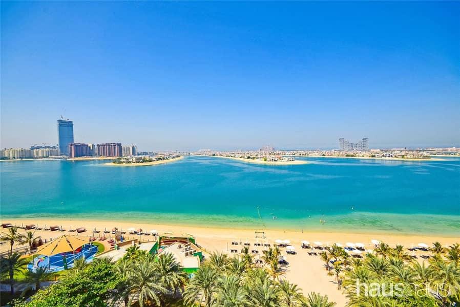 2 Top Floor | Best Floorplan | Beach Front Apartment