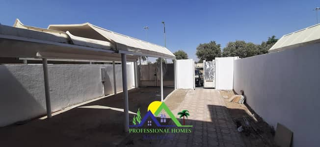 3 Bedroom Flat for Rent in Al Mutarad, Al Ain - Private entrance 3BEDROOMS apartment in Mutarad
