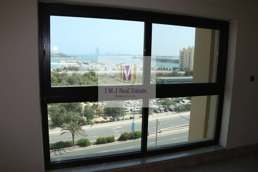 22 Sea View | 1BR Apartment | Fairmont