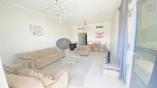 1 Bedroom Flat for Rent in Arjan, Dubai - FULLY FURNISHED | QUALITY LIVING | CLOSED KITCHEN