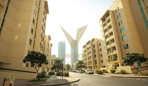 Vacant on Transfer 1 Bed Apt  in Al Ghozlan 1 - The Greens