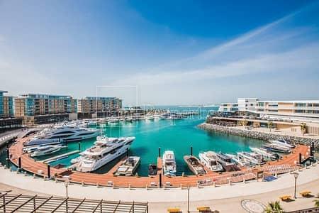 شقة 2 غرفة نوم للبيع في جميرا، دبي - In pristine condition | Marina view 2 Bedrooms