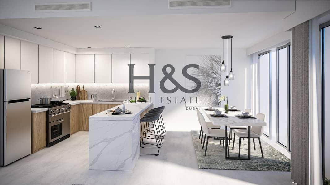 2 Investors Deal I Modern Style Villas I 2 Yrs Post Handover