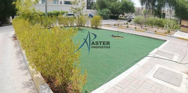 فیلا 5 غرف نوم للايجار في المشرف، أبوظبي - Stunning 5 Bedroom Pool Villa|Driver Room|Basement Parking Al Mushrif