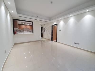 1 Bedroom Flat for Rent in Jumeirah Village Circle (JVC), Dubai - Luxurious 1BHK | Huge Terrace | 2 Months Free | Full Facilities