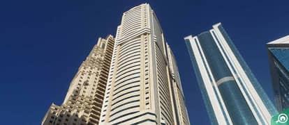 Al Mamzar 2 Tower