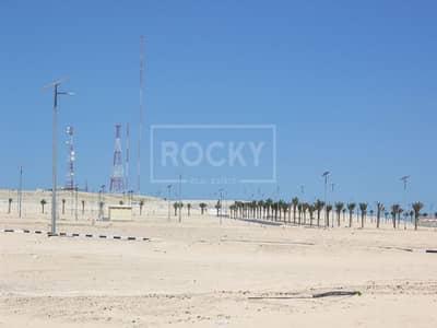 Plot for Sale in Al Furjan, Dubai - Residential Plot | G+1  | Al Furjan