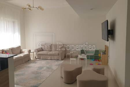 2 Bedroom Flat for Sale in Dubai Sports City, Dubai - Unique Duplex | Canal View | Rare